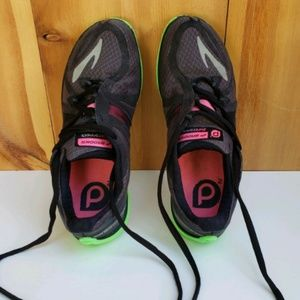 Brooks Shoes - Brooks Women's size 9.5 Pure Connect 2 P2 Sneakers